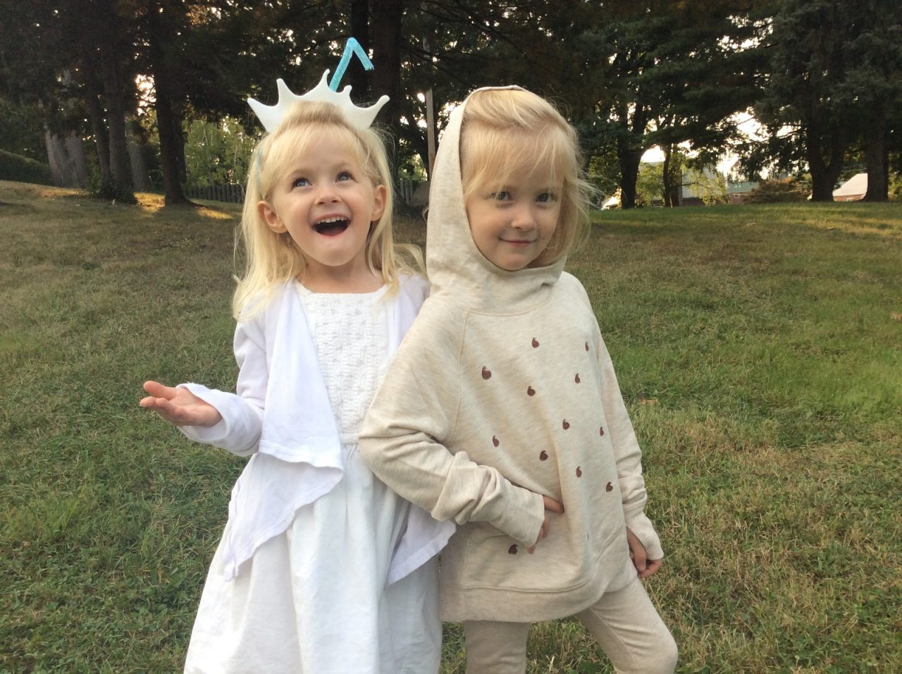 5c91bd3c981 8 DIY Halloween Costumes for Kids