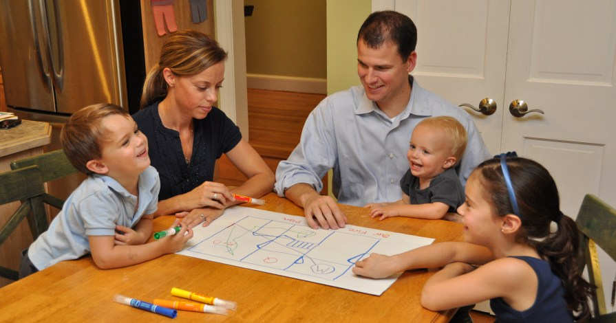 how to make a family emergency plan picniic blog